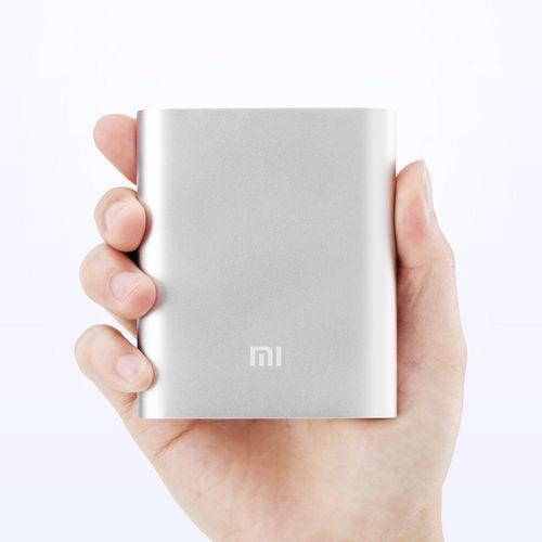 小米移动电源能为iPhone 5s充几次电