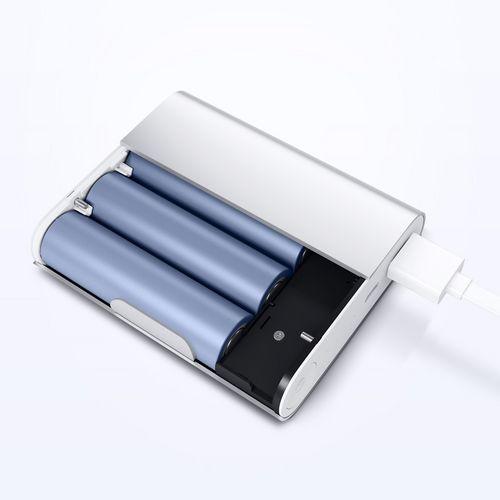 小米移动电源能为iPad mini充几次电
